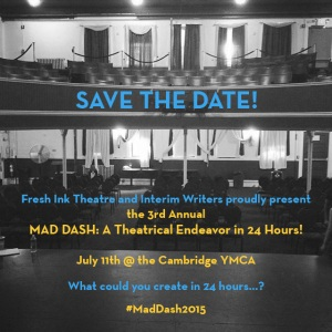 #MadDash2015
